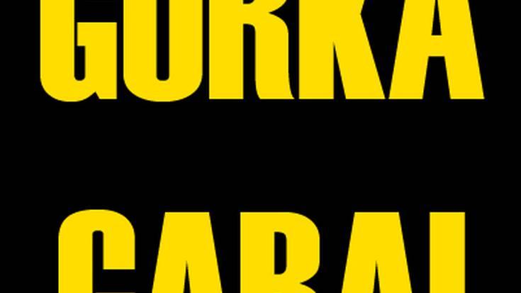 Gorka Garai