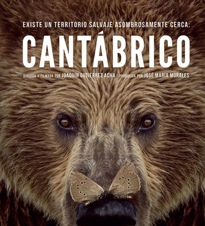 'Cantábrico' filma, zineklubean