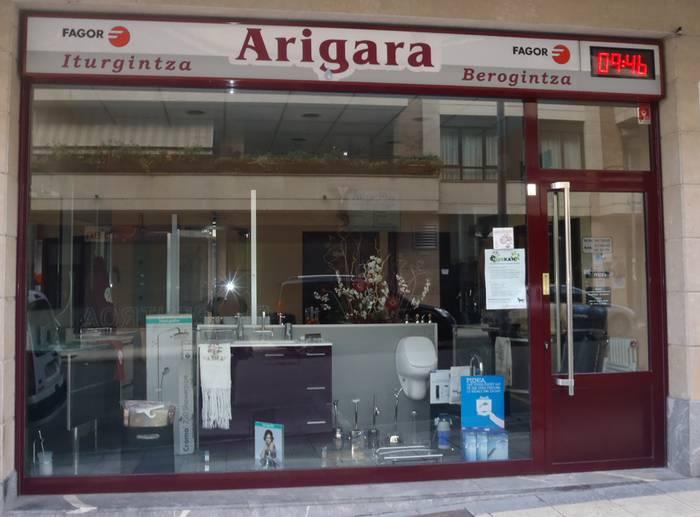 414236 Arigara argazkia (photo)