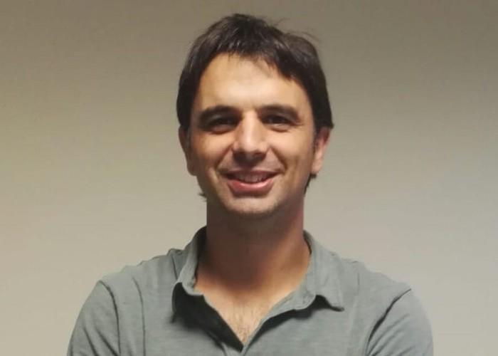 """Asier Martin: """"Debarroko erlezainak batu  eta eztiola sortu nahi dugu"""""""