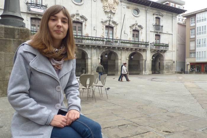 """Eva Abuin: """"Desadostasun sakonak izanik, logikoa da Roberto Uriartek zuzendaritza utzi izana"""""""