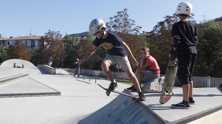 Skate Festa Aretxabaletan