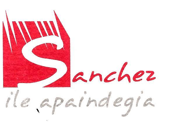 Sanchez ile apaindegia