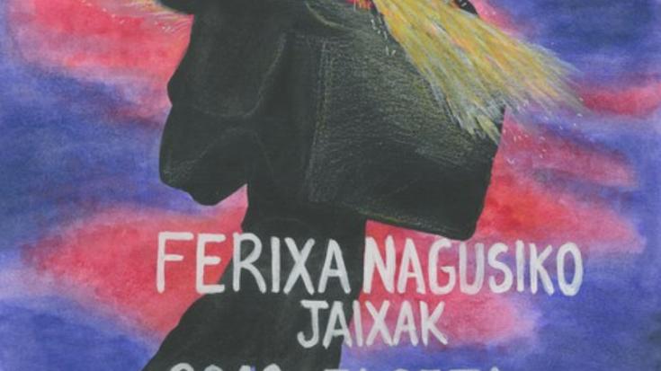 Elgetako Ferixa Nagusiko jaiak 2019
