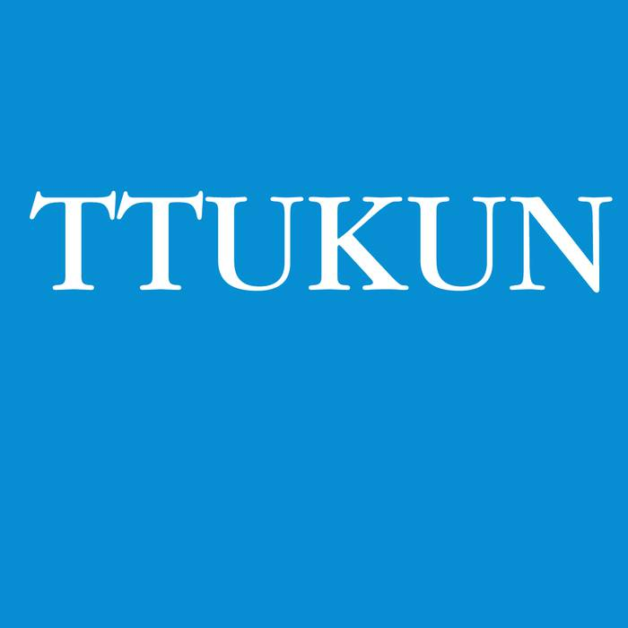 Ttukun fotokopiak logotipoa