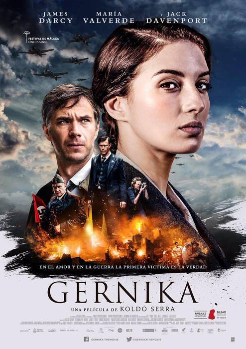 'Gernika' filma