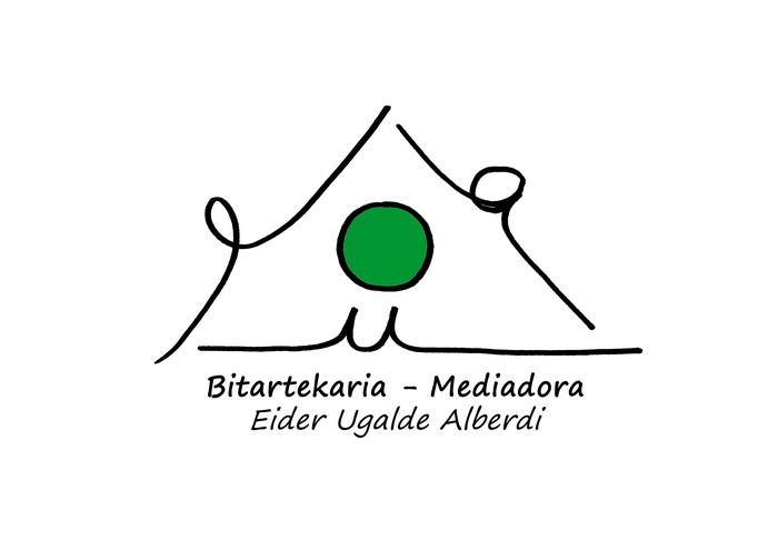 Bitartekaria-Mediadora (Eider Ugalde)