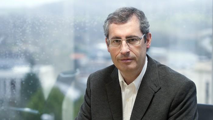 """Diputatu nagusi Markel Olanok """"erabat"""" gaitzetsi du Espainiako gobernuak 155. artikulua aplikatu izana"""