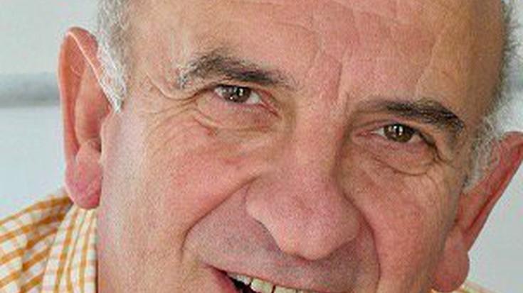 Jose Ramon Elorza euskaltzale eta kooperatibazalea hil da
