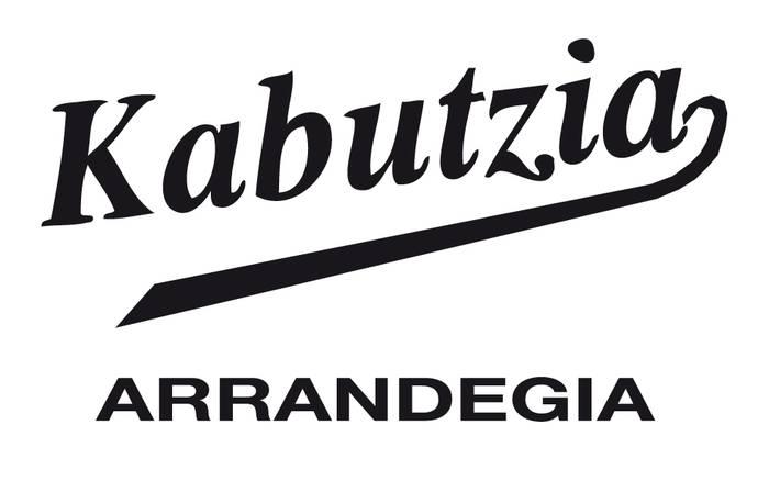 Kabutzia arrandegia logotipoa