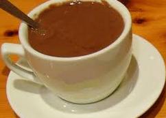 Inauterietako txokolate-jana