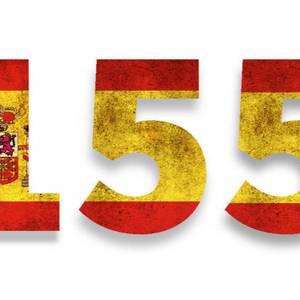 Espainiako aurrekontuak 155aren aurrekontuak eta pentsioen %0,25eko igoeraren aurrekontuak dira