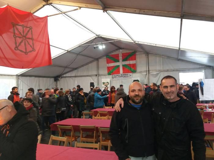 Euskal Herriko Mus Txapelketako finalean kanporatuak