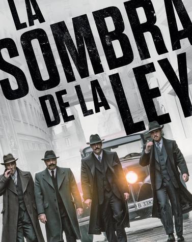 'La sombra de la ley' filma