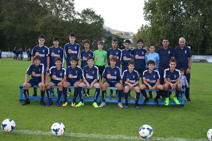 BKEko futbol saileko taldeak - 8