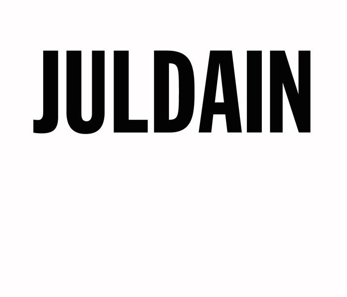 Juldain farmazia logotipoa