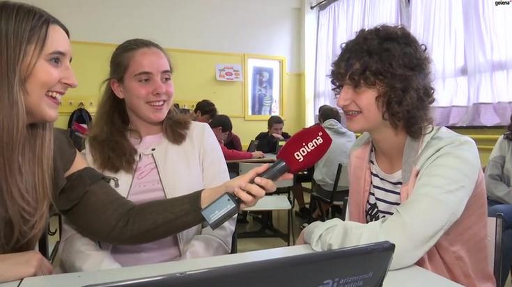 'Hi Gazte' ekimenean, gazteak sarean euskarazko ikus-entzunezko edukiak sortzen