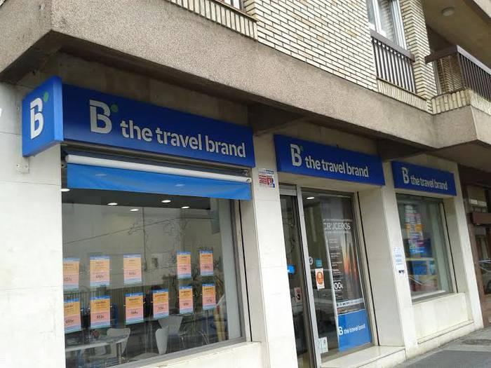 842006 B The Travel Brand argazkia (photo)