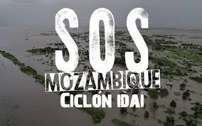 Idai zikloia eta luzerako lanak Mozambikeren etorkizunarentzat daukan garrantzia