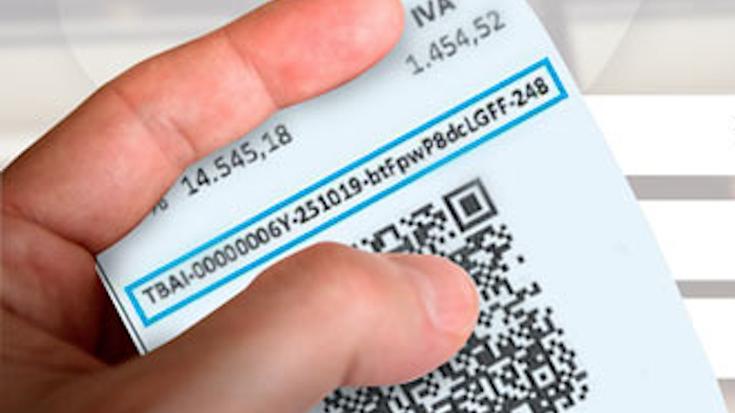 TicketBAI nahitaezkoa izango da urtarrilean, zerga kudeaketako profesionalentzat