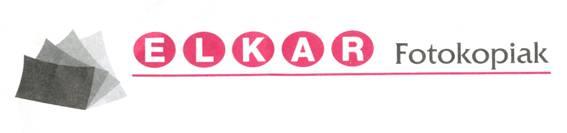 Elkar fotokopiak logotipoa