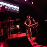 Willis Drummond taldea