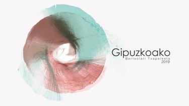 GIPUZKOAKO BERTSOLARI TXAPELKETA 2019