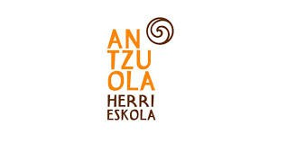 Antzuolako Herri Eskola logotipoa