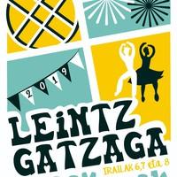 Leintz Gatzagako jaiak