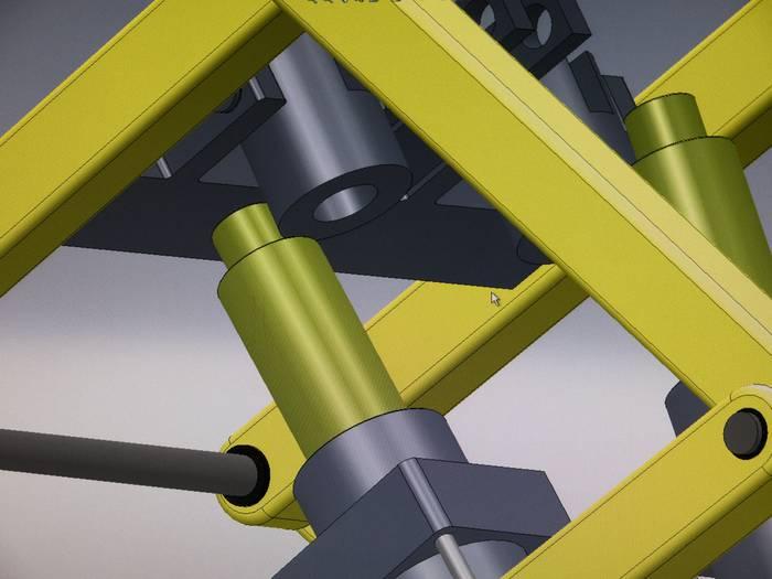 UF0455 Fabrikazio mekanikoko produktuaren dokumentu-kudeaketa. Solid Works aurreratua.