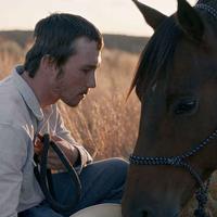 'The rider' filma, zineklubean
