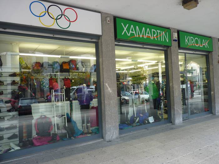 714463 Xamartin argazkia (photo)