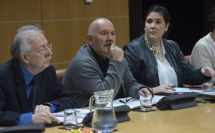 """Iñigo Iturrate: """"Herenegunek gure historia hurbilaren errealitatea kontatzen du. Horrek ez du ez indarkeriarik ez terrorismorik justifikatzen"""""""