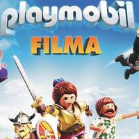'Playmobil' filma, gaztetxoendako (euskaraz)