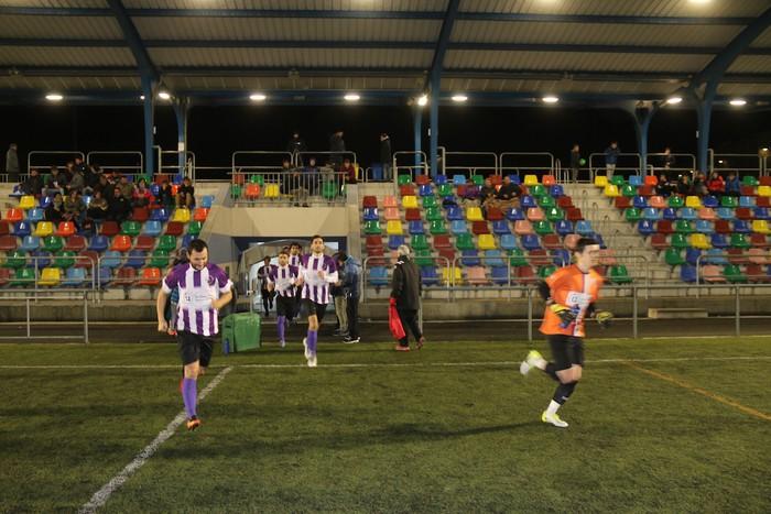 Liderrari irabazi dio Mondrak (1-0) - 8