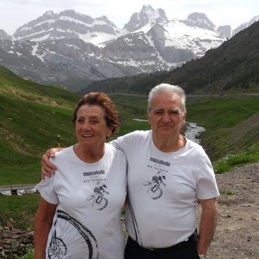 Margari eta Felipe