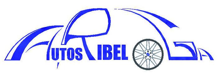 Autos Ribeloga auto-kontzesionarioa logotipoa