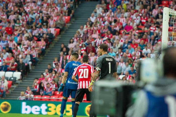 Athletic-Reala derbiko argazkiak - 5