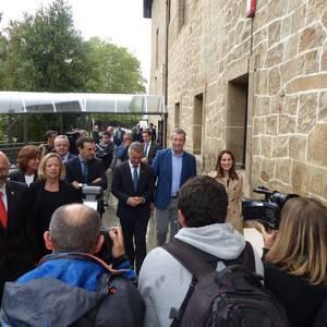 2017-2018 ikasturtea inauguratu du Mondragon Unibertsitateak
