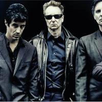 The Godfathers taldearen kontzertua