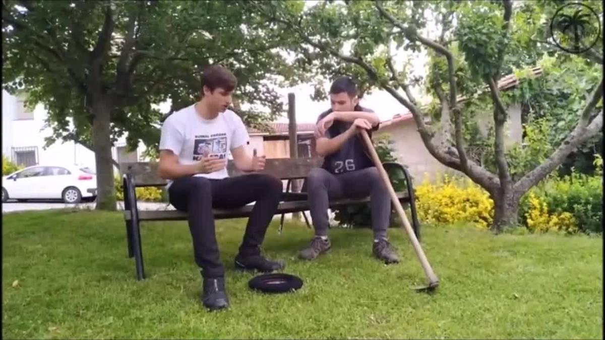 'Pernando Ximomen ordezkoa' lanak irabazi du Xaxauk antolatutako film labur lehiaketa