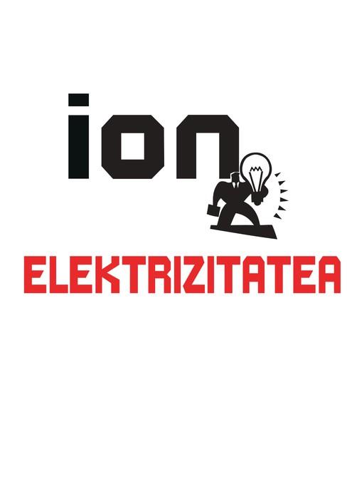 Ion Elektrizitatea logotipoa
