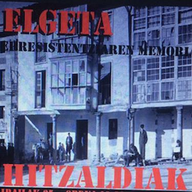Memoria jardunaldiak: Estitzen Mirandaren hitzaldia - BERTAN BEHERA