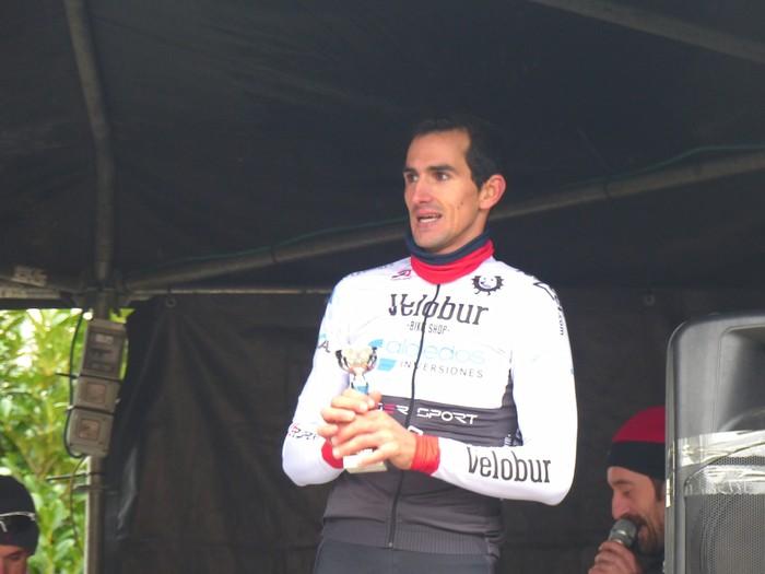 Ruiz de Larrinaga eta Lekuona garaile Arrasateko ziklo-krosean - 111