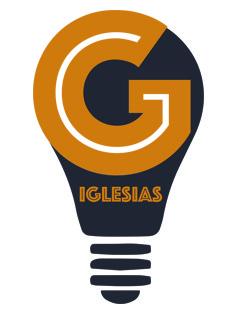 Iglesias Elektrizitatea logotipoa