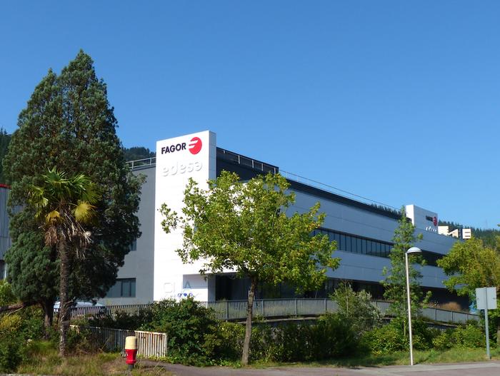 Edesa Industrialeko eta Geyser-Gastech-eko langileek ez dituzte 220 kaleratze onartuko