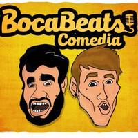 Bocabeats Comedia: 'La que hemos liao'