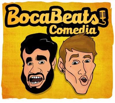 Bocabeats Comedia bikotearen bakarrizketa saioa