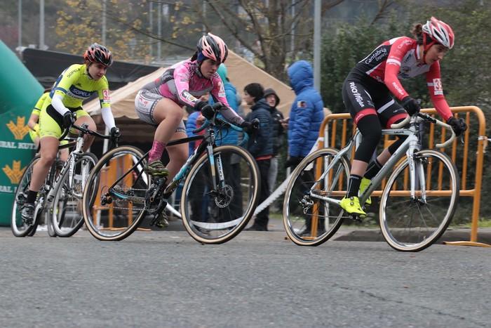 Ruiz de Larrinaga eta Lekuona garaile Arrasateko ziklo-krosean - 23