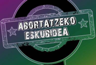 EH Bilduk Argentinako mugimendu feministarekin elkartasuna adierazi nahi du - 2